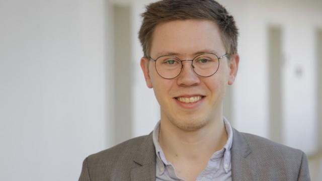 Maximilian Heimstädt