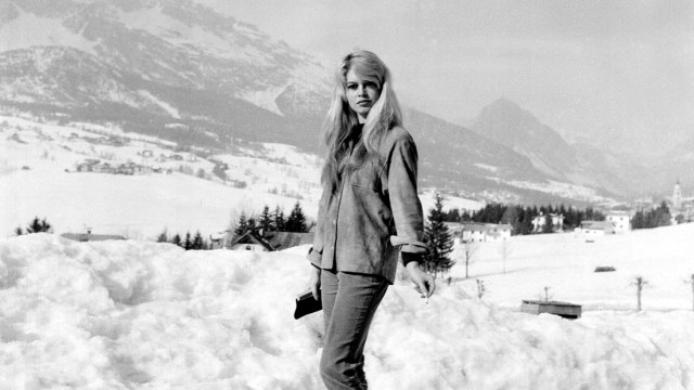 Brigitte Bardot Brigitte Bardot