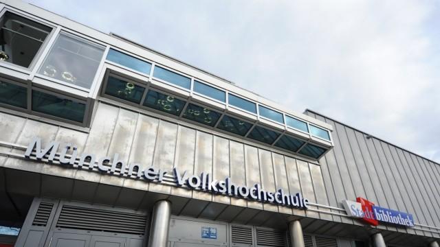 Münchner Volkshochschule und Stadtbibliothek in Hadern, 2013