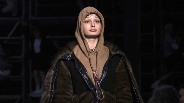 Mode Empörungskultur in der Modeindustrie