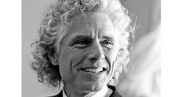Steven Pinker is the Johnstone Family Professor of Psychology