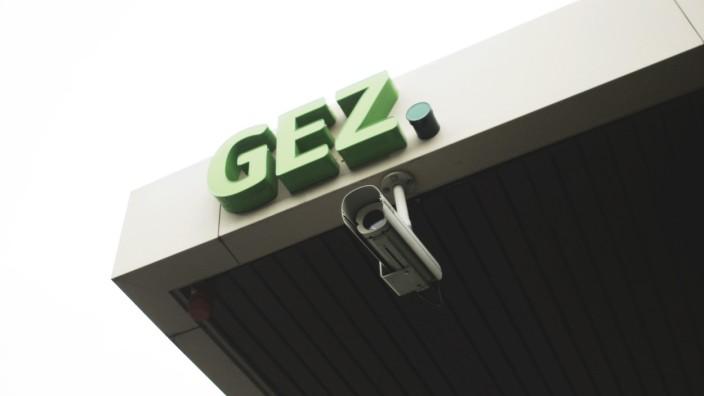 GEZ in Köln