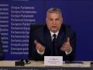 EVP setzt Mitgliedschaft von Orban-Partei aus (Vorschaubild)