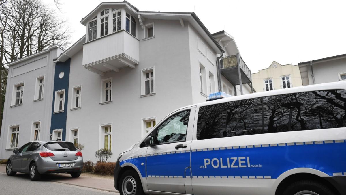 Tote 18-Jährige auf Usedom: Polizei sucht Zeugen