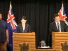 Neuseeland: Verbot von Sturmgewehren und halbautomatischen Waffen (Vorschaubild)