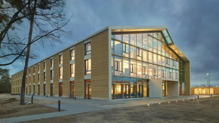Architektur - Die Wunderpampe Lehm - Stil - Süddeutsche.de