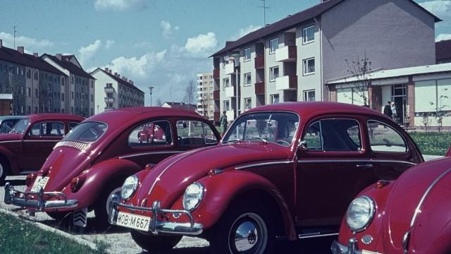 Werkswohnungen Volkswagen
