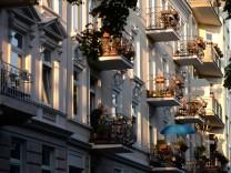 Wohnungen in Hamburg