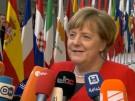 Merkel - Brexit-Abkommen gut verhandelt, Spielräume gering (Vorschaubild)