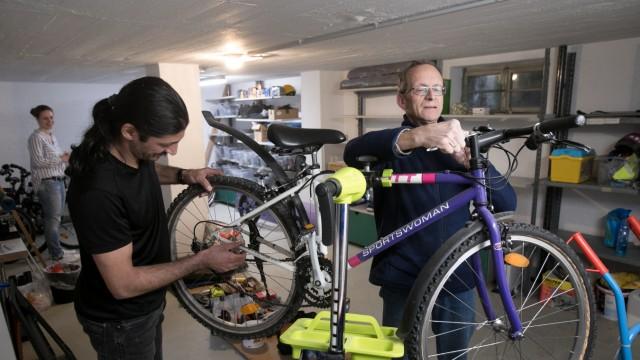 Haderner Fahrradwerkstatt