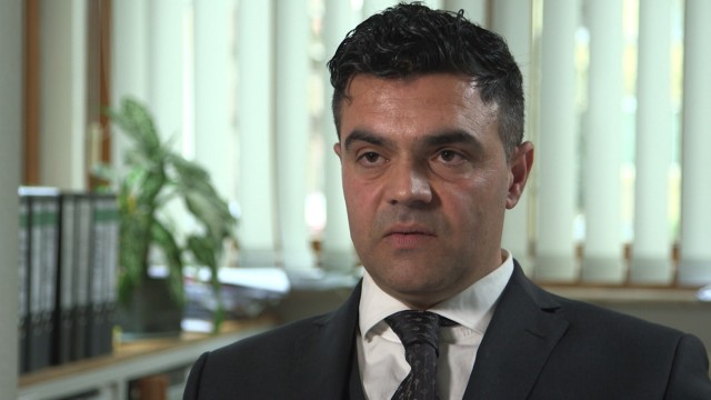Flüchtlingspolitik Bremer Bamf-Skandal
