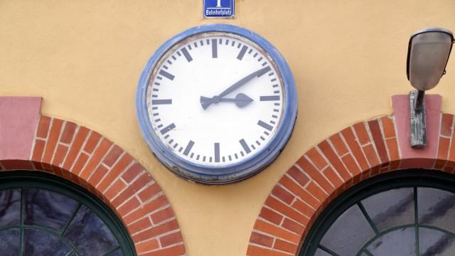 Oberhaching Oberhaching