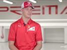 Mick Schumacher im Vorzimmer der Formel 1 (Vorschaubild)