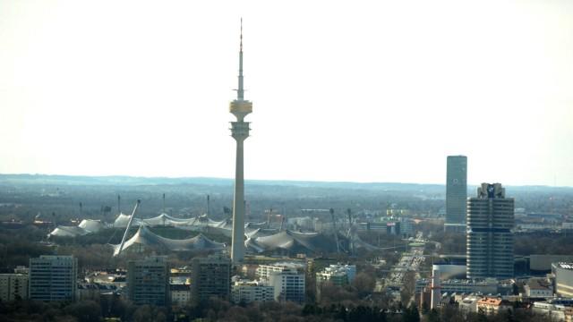Freizeit in München und Bayern European Championships