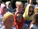 Tausende trauern um Opfer von Christchurch (Vorschaubild)