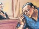 Mutmaßlicher Briefbomben-Bauer bekennt sich schuldig (Vorschaubild)