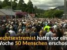 Neuseeland trauert um die Opfer von Christchurch (Vorschaubild)