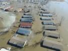 Hochwasser-Lage in den USA angespannt (Vorschaubild)