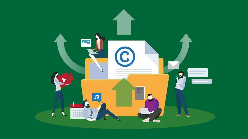 Wie die Parteien zur Urheberrechtsreform stehen