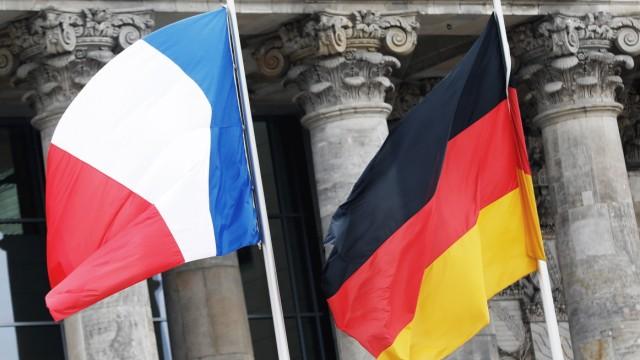 Politik Europäische Union Interview am Morgen: Deutsch-französisches Parlamentsabkommen