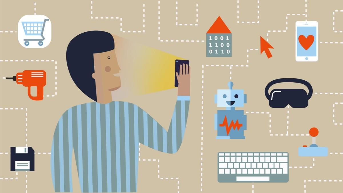 Jobs mit Zukunft - von Ux-Designern und Data Scientists