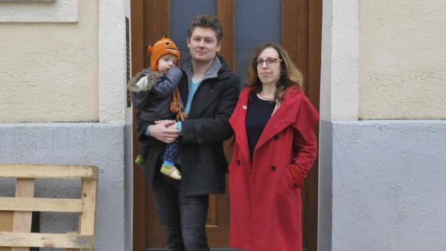 Wohnen in München Wohnungsmarkt