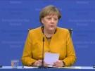 Merkel: Änderungen am Brexit-Vertrag wird es nicht geben (Vorschaubild)