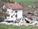 Wohnhaus im südhessischen Birkenau explodiert (Vorschaubild)