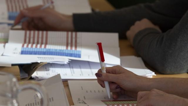 Sondersitzung des Gemeinderates Eichenau