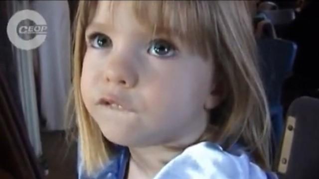 Neues Video von kleiner Madeleine veröffentlicht