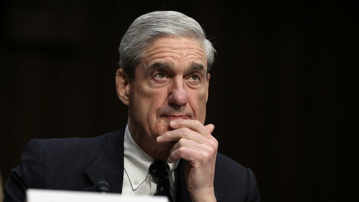Russland-Ermittlungen: Mueller übergibt Bericht an Justizminister