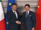 """Italien will chinesischer Initiative """"Neue Seidenstrasse"""" beitreten (Vorschaubild)"""