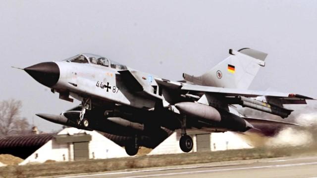 Vor 20 Jahren zog Deutschland in den Krieg