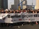 Zehntausende protestieren gegen Uploadfilter (Vorschaubild)