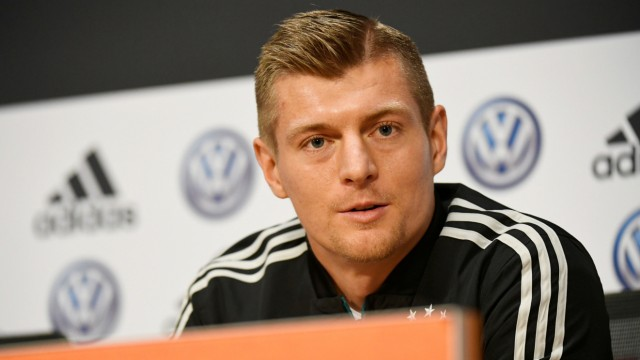 Euro 2020 Qualifier - Germany Press Conference