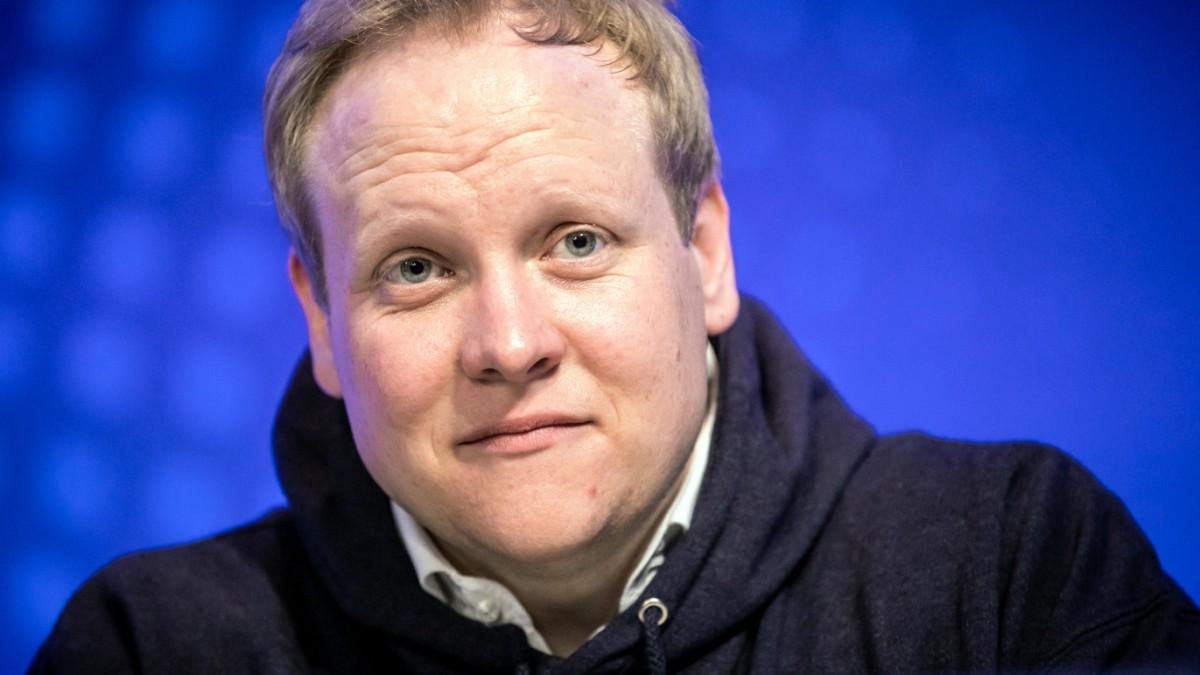 """Heftige Kritik an neuem JU-Chef nach Klage über """"Gleichschaltung"""""""