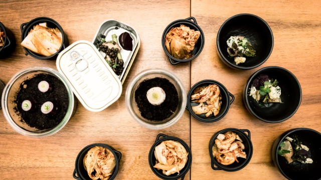 Restaurants in München Nachhaltig essen