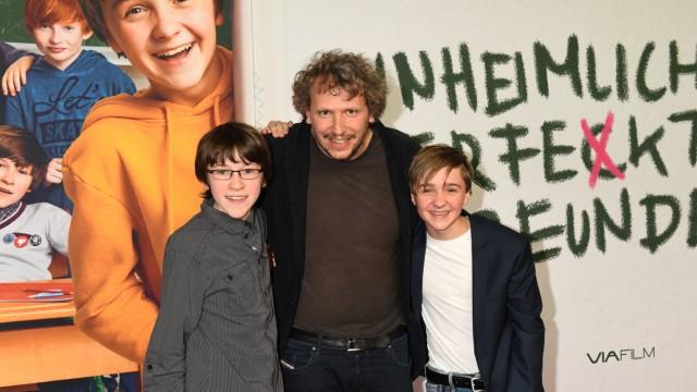 Premiere des Kinderfilms 'Unheimlich perfekte Freunde'
