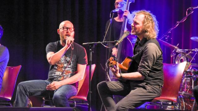 Bad Tölz Konzert in Bad Tölz