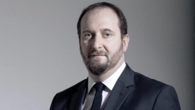 Christophe Arend, Abgeordneter Assemblée Nationale, La Republique en Marche