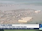 Tote bei Hochwasser im Iran (Vorschaubild)