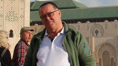 Reinhard Marx Namensvetter Erzbischof