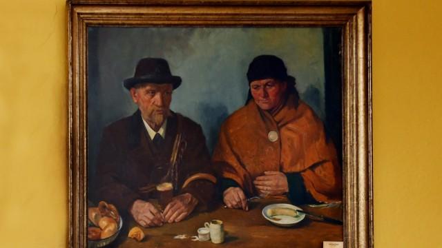 Erding 125 Jahre Hiasl Maier
