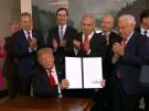 """Trump - """"Israels unumschränktes Recht über die Golanhöhen"""" (Vorschaubild)"""