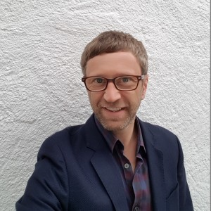 Portrait  Hans Gasser