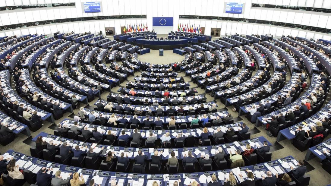 EU-Parlament stimmt Urheberrechtsreform zu
