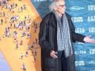 Christo bei Filmpremiere in Berlin (Vorschaubild)