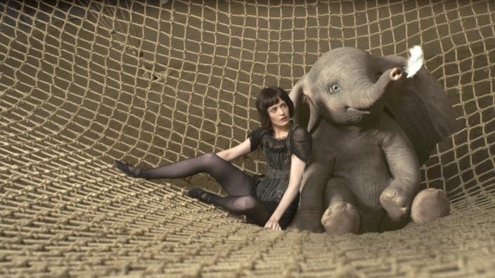 Kinostart - 'Dumbo'