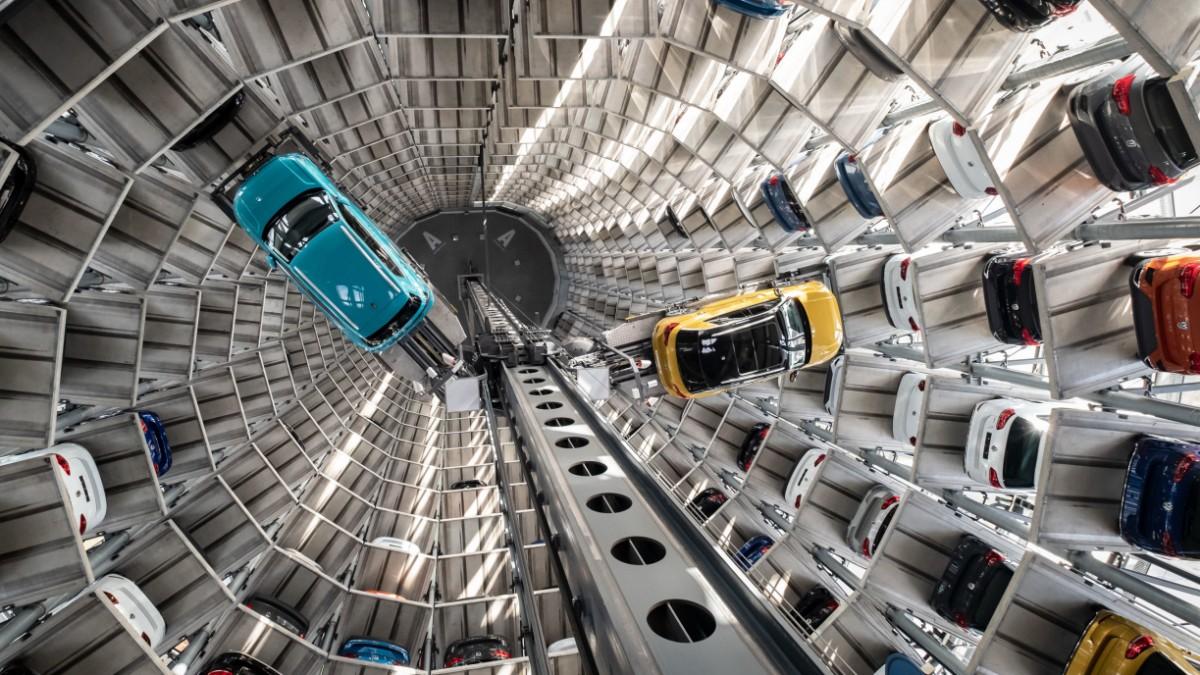 Warum der Deal von VW mit Amazon besonders ist