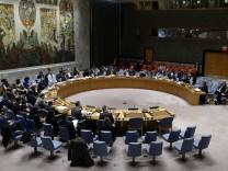 EU-Außenbeauftragte warnt vor Militäreinsatz in Venezuela
